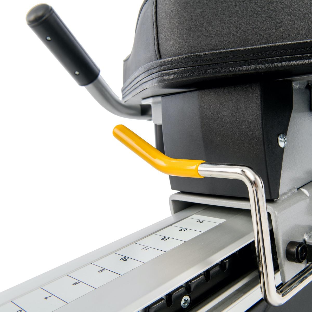 CR800 Adjustability
