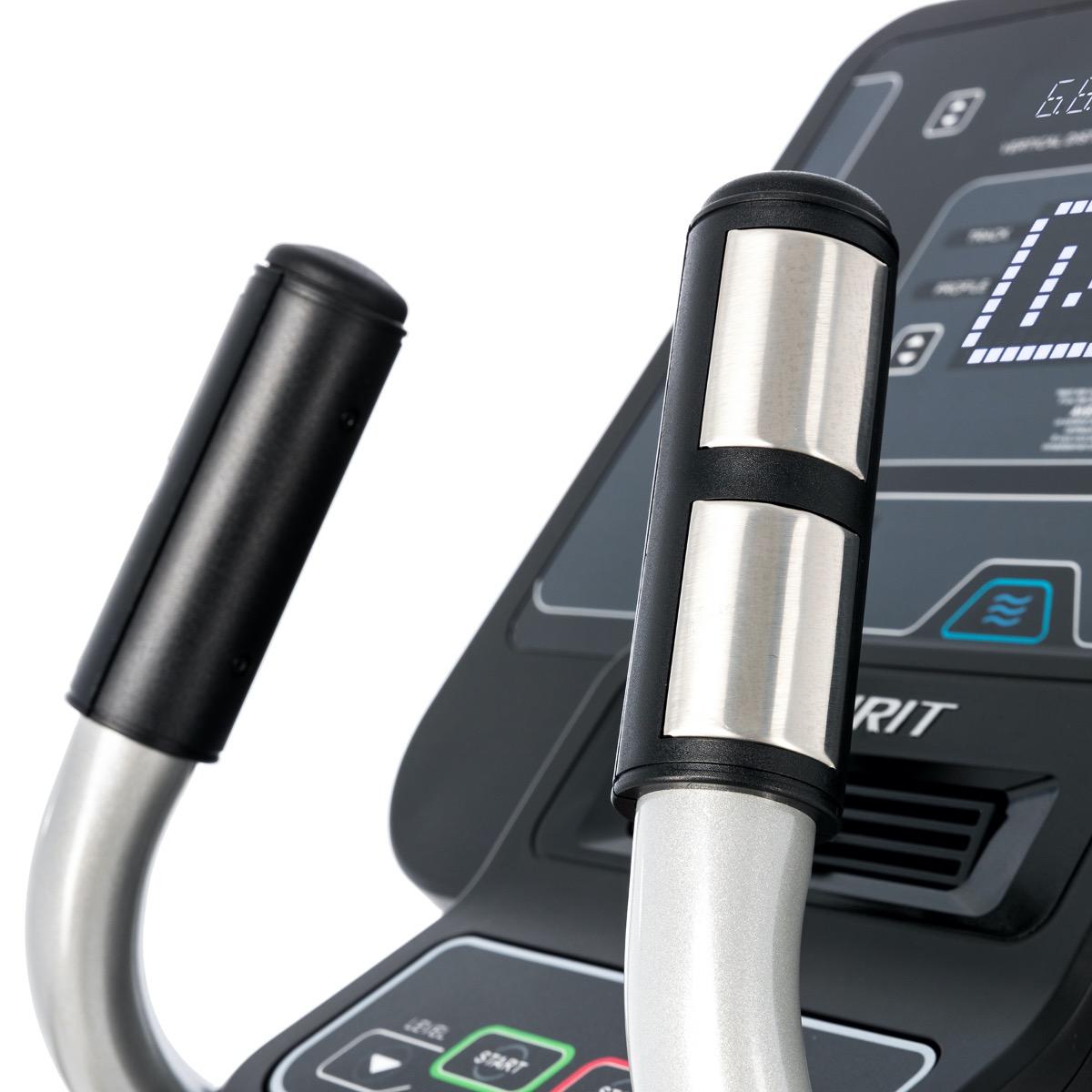 Spirit CS800 Pulse Grips
