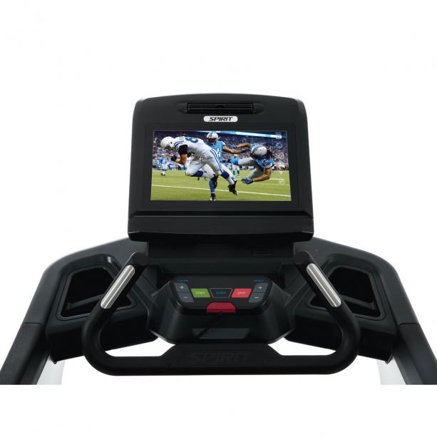 CT900ENT Treadmill