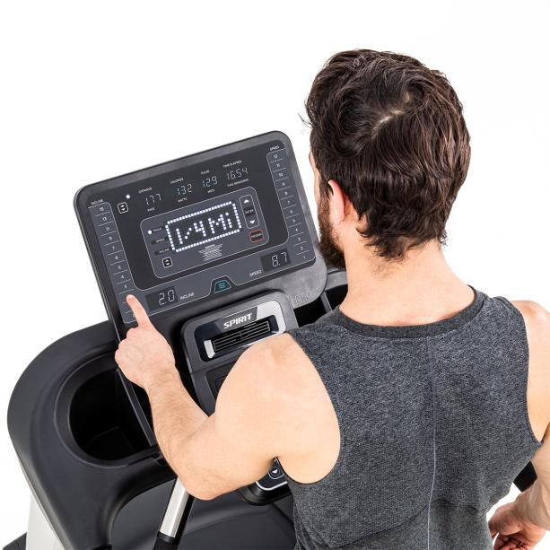 CT800 Treadmill
