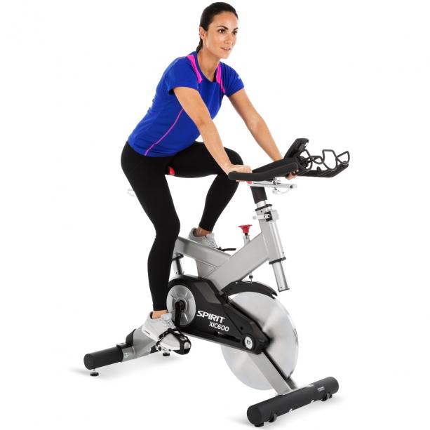 XIC600 Indoor Cycle