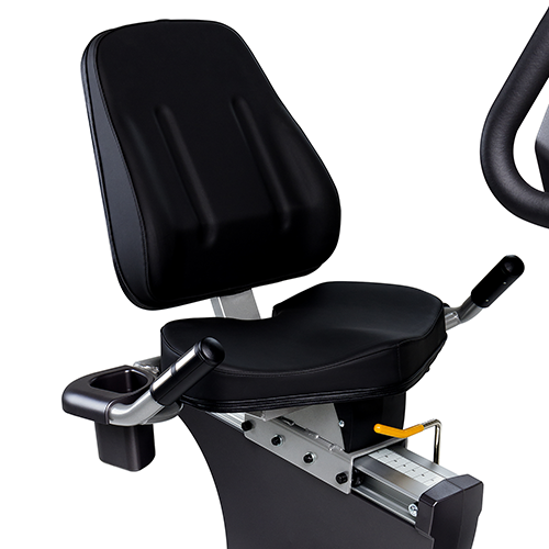 CR800ENT Recumbent Bike