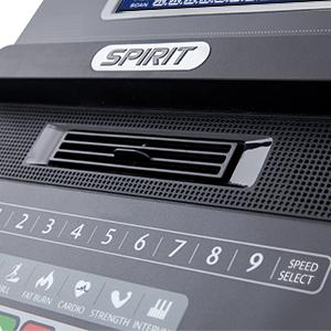 XT385 Treadmill